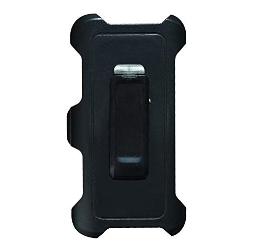 New Black Rotating Swivel Belt Clip Holster Replacement for Samsung Galaxy S10 Otterbox Defender Case with Kickstand