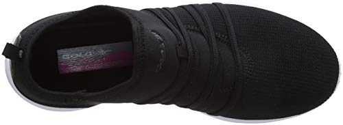 Gola Women's Ala895 White Bw Black Fitness Shoes Black q78wqFr