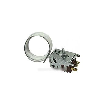 Hersteller Verschiedenen Thermostat Danfoss N 3 Ss Zubehor Fur