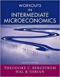 img - for Workouts in Intermediate Microeconomics 7th (seventh) edition Text Only book / textbook / text book