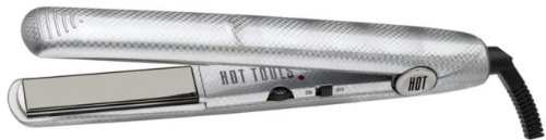 Ulta Flat Iron - Hot Tools HTP11 Holographic Salon Flat Iron, Silver