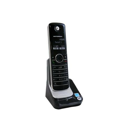 Motorola Cordless Handset for S8xx (Catalog Category: Cordless Telephones / DECT 6.0 Cordless Phones)