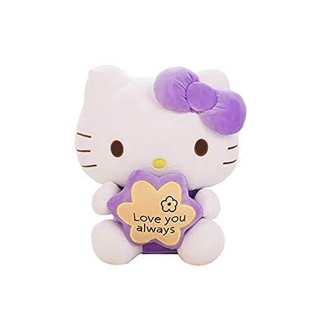 Kay Juguete de Felpa muñeca del Gato Presente de cumpleaños ...