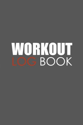 - Workout Log: Daily Workout Journal to Track Fitness Goals and Log Progress (12 Weeks)