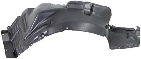 Fender Liner New Front Left Hand for Ram Truck Driver Side LH Dodge 2500 3500 10