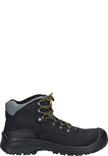 CanadianLine - Calzado de protección para mujer, color negro, talla 45