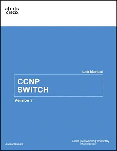 Ccnp switch lab manual 2nd edition lab companion ccnp switch lab manual 2nd edition lab companion 2nd edition fandeluxe Choice Image