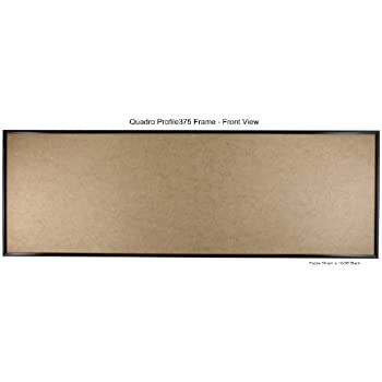 8x24 picture frame profile375