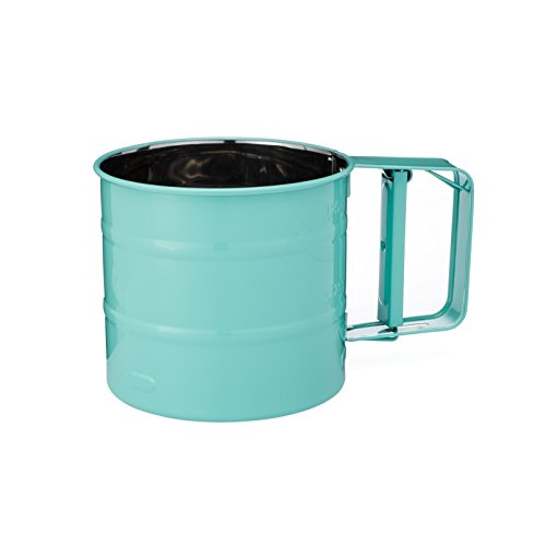 flour sifter 3 cup - 6