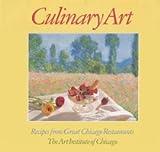 Culinary Art, Thomas Fredrickson, 0865591318
