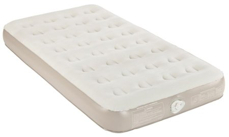 AeroBed Premier 9-inch Twin Air Mattress with 120V Pump