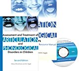 Assessment and Treatment of Articulation and Phonological Disorders in Children, Complete Kit, Pena-Brooks, Adriana and Hedge, M. N., 1416402292
