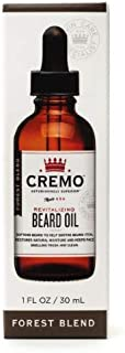 product image for Cremo Beard Oil, Forest (Pack of 12)
