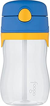 Thermos Foogo 11-Ounce Straw Bottle