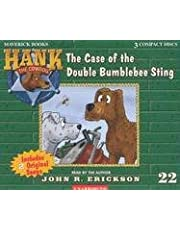 The Case of the Double Bumblebee Sting (Hank the Cowdog 22)
