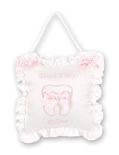 Bearington Baby Le Petite Pink Tooth Fairy - Collection Fairies Bedding