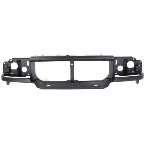 Header Panel Compatible with FORD RANGER 2004-2011 Edison/Twin Cities Plant Thermoplastic and Fiberglass - CAPA ()