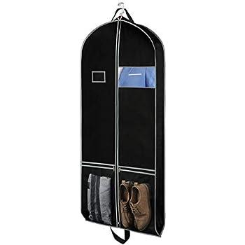 Amazon.com: SAY HO UM - Funda para bolsa de ropa y bolsa de ...