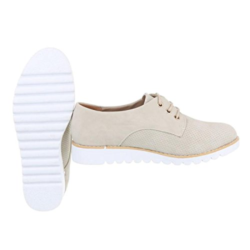 Mujer Cingant Woman con Cordones Zapatos vqvXxAwF