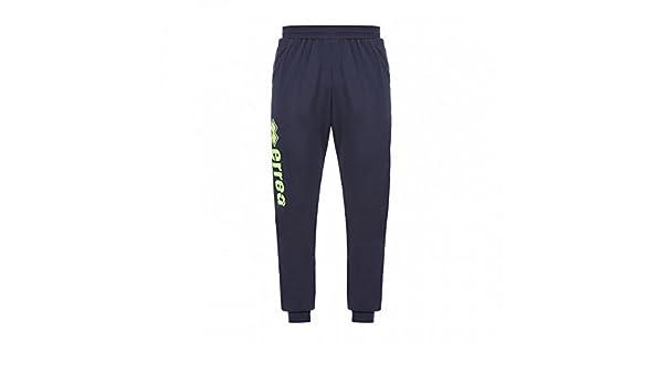 Errea - Pantalones de chándal, Hombre, turquesa, XL: Amazon.es ...