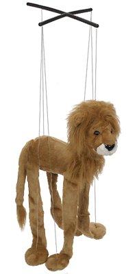(Lion Marionette - Large)