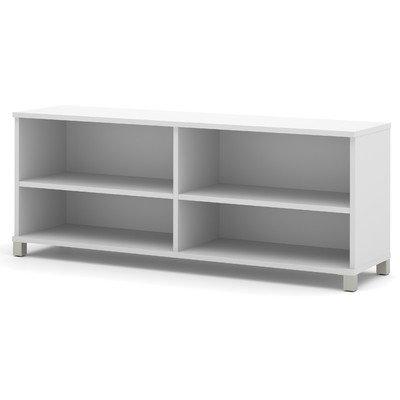 Bestar Furniture 120612-1117 Pro-Linea Credenza in by Bestar