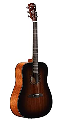 Alvarez AD66SHB Artist Series Guitar from Alvarez Guitars