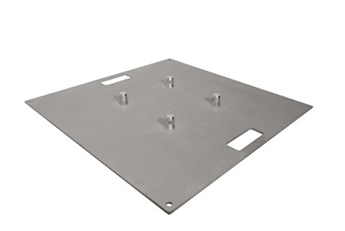 TRUSST CT2904130B 30-Inch Aluminum Base Plate by Trusst