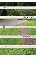 Practice Of Everyday Life