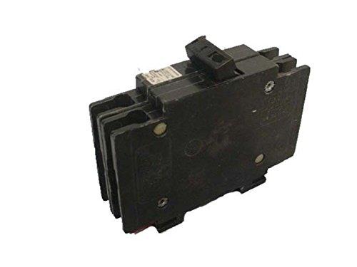 Eaton Qcr2040 40A  2P  120 240V  Type Qcr  10 Kaic  Cb