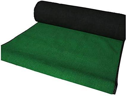 ALGWXQ 人工芝 イージーケア ホルムアルデヒドフリー モール 学校 有名な サッカー場 フェイクグラス : 7種類の緑 2x50m Color カスタマイズ可能なサイズ G Size セール特価