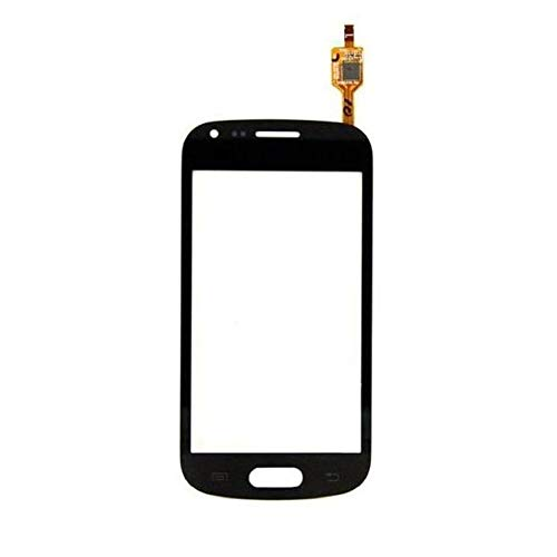 Touch Screen Digitizer Glass for Samsung Galaxy S Duos GT  S7562   A+++ Grade