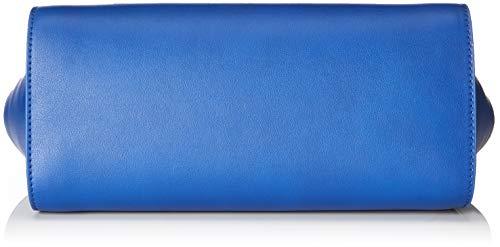 Pu menotte Borsa Bleu Blu Sacs Love Moschino PnOW1qc0