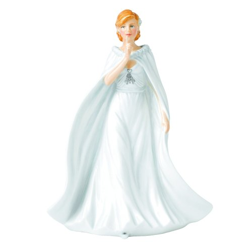Royal Doulton Songs of Christmas Phase 2 Silent Night Figurine