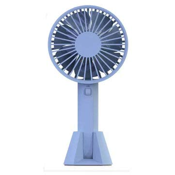 12th Anniversary VIP Special Edition VH 2 In 1 Portable Handheld Mini USB Powered Desk Small Fan 3 Cooling Wind Speed Outdoor Travel -Sports & Outdoor Travel Supplies - v style= -