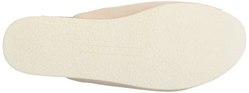 Brand Finela Femmes Sandales Lucky Compensées Sandshell EfdqZ