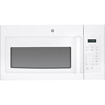 GE JVM3160DFWW Countertop Microwave