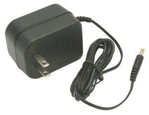 6VDC Plug-In Power Converter