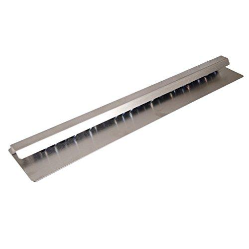 - Homyl Docket Holder Metal Order Rack Invoice Check Paper Tab Ticket Rack - 60cm