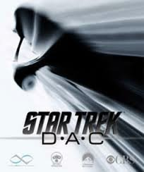 Star Trek D.A.C Video Game for PC/Mac (Star Trek 360)