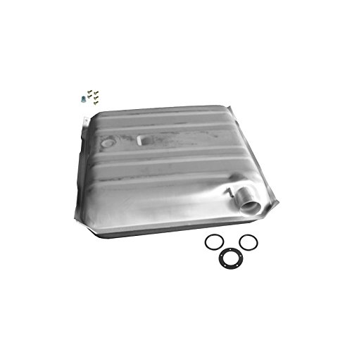 1957 Chevy Wagon - Eckler's Premier Quality Products 57-134668 Chevy Except Wagon Gas Tank