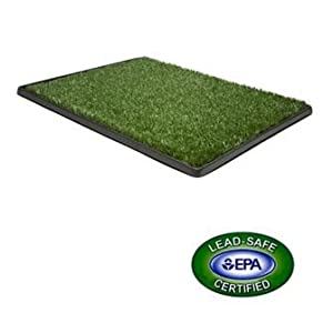"""Pup-Head® Replacement Mat Fits 20"""" x 30"""" Dog Potty"""