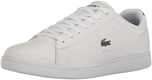 Lacoste Men's Carnaby Evo S216 2 Casual Shoe Fashion Sneaker