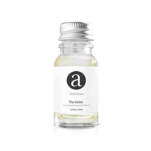 The Hotel for Aroma Oil Scent Diffusers - 10 milliliter