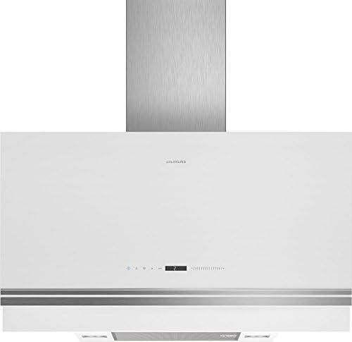 Siemens iQ500 LC97FVW20 - Campana, color blanco: 918.39: Amazon.es: Grandes electrodomésticos