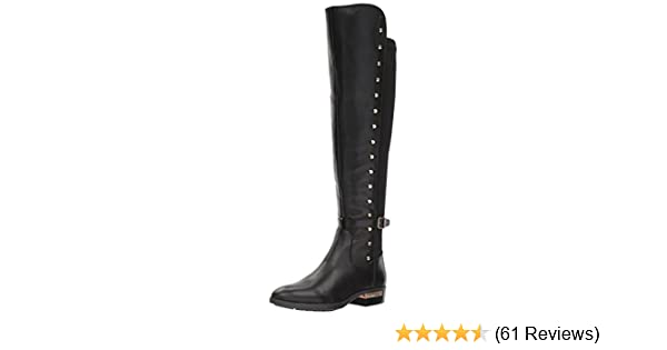 b925415c80d Amazon.com  Vince Camuto Women s Pelda Over The Knee Boot  Shoes
