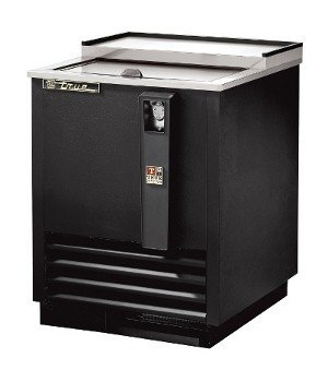 True Refrigeration TD-24-7 Self-Contained 24