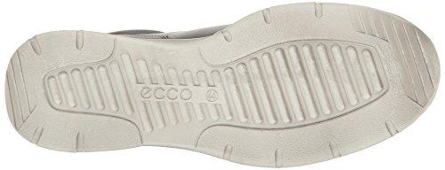 Uomo ECCO Sneaker Titanium Irondale Grigio 55880moonless rggavEwq