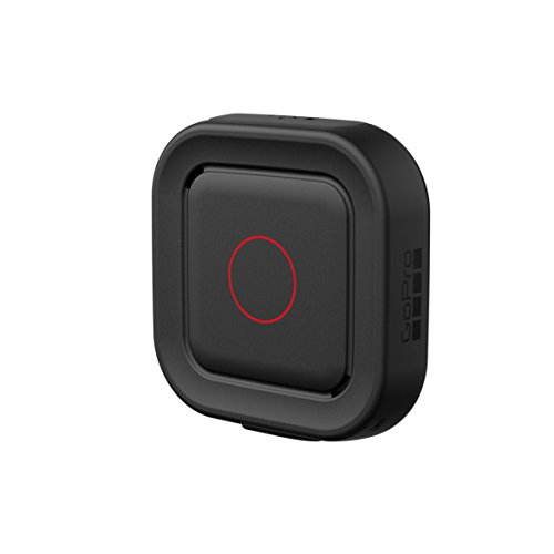 GoPro Remo Waterproof Voice Activated Remote (GoPro Official Accessory)