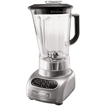 Amazon Com Kitchenaid Ksb560mc 5 Speed Blender With